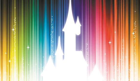 10.06.21 – 13.06.21 • Magical Pride Disneyland Paris ®